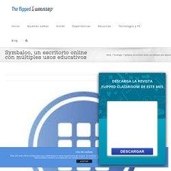 Symbaloo, un escritorio online con múltiples usos educativos