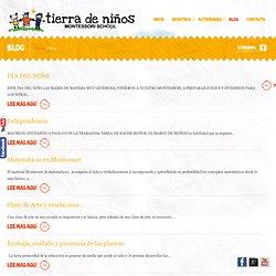 Colegio Montessori en Cuernavaca Tierra de Niños - Part 2