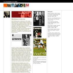 Willy Fleckhaus y la revista Twen