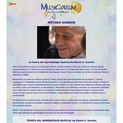 El Método Gordon en la Escuela Musical MUSICÓRUM de Valencia y La Eliana