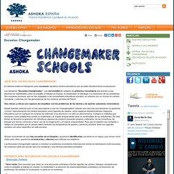 Escuelas Changemaker