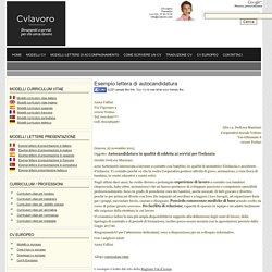 Sito CV&Lettere