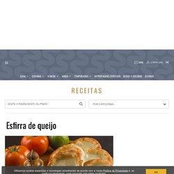 Esfirra de queijo - 20/07/2020 - UOL Nossa