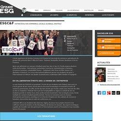 Groupe ESG