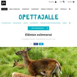 Eläinten esiinmarssi