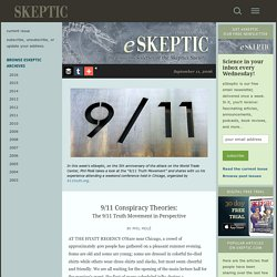 eSkeptic » September 11, 2006