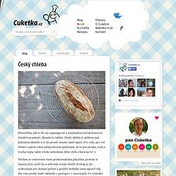 Český chleba