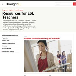 Free English Conversation Lesson Plans - Beginner Intermediate and Advanced