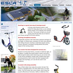 Esla Scooter
