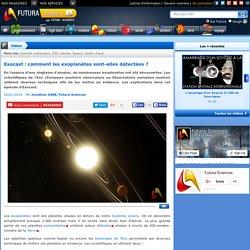Vidéo > Esocast : comment les exoplanètes sont-elles détectées ?