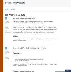 PetesTechProjects