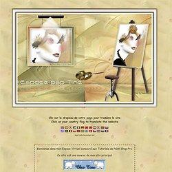 . Accueil Tutoriels Paint Shop Pro .