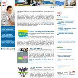 Espace Educatif - Rennes