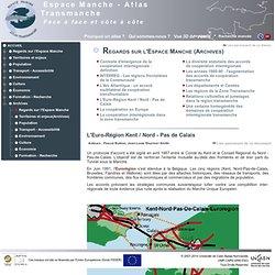 Espace Manche - Atlas Transmanche