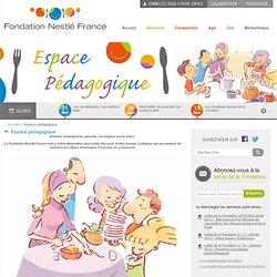 Fondation Nestlé France