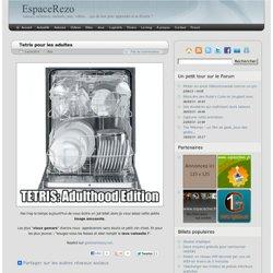 Le sénateur Masson s'embourbe - Espacerezo's Blog