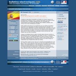 BE Espagne 126 >> 15/05/2013 Agronomie - Du blé génétiquement modifié sans gluten