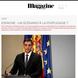 Espagne : un scénario à la portugaise ?
