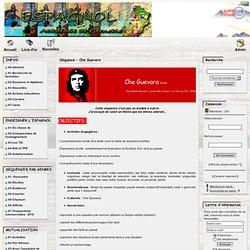 Espagnol - Académie de Grenoble - Séquence : Che Guevara