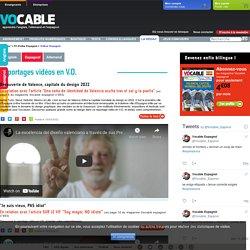 Actus espagnol : Reportages vidéos en V.O.