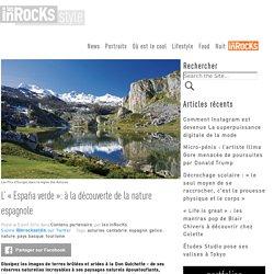 L' «España verde»: à la découverte de la nature espagnole