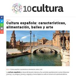 ▷【Cultura ESPAÑOLA】» Características, lengua y más ✔