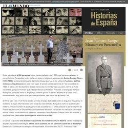 Guerra civil española. Historias de España. 18 de julio, 18 relatos
