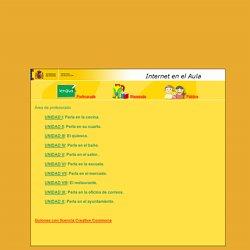 Lengua Española - Internet en la escuela