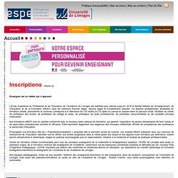 ESPE Limoges