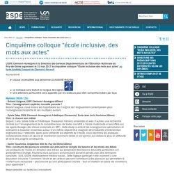 ESPE Clermont-Auvergne