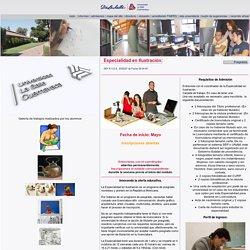 Especialidad en Ilustración - Bienvenidos a Universidad La Salle Cuernavaca