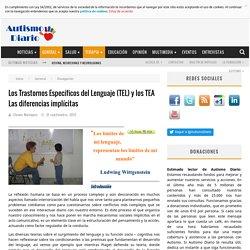 Los Trastornos Específicos del Lenguaje (TEL) y los TEA Las diferencias implícitas
