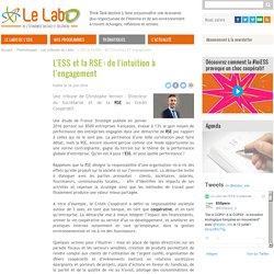 L'ESS et la RSE : de l'intuition à l'engagement