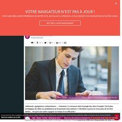 Le banc d'essai des sites d'offres d'emploi - L'Etudiant