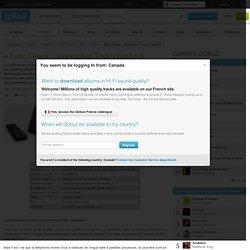 Banc d'essai : Squeezebox Touch Logitech - HI-FI BANCS D'ESSAI