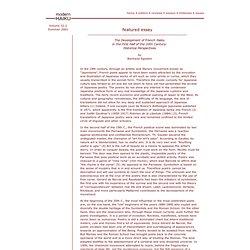 An Essay on the Development of Christian Doctrine : Cardinal John ...
