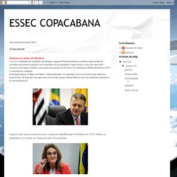 ESSEC COPACABANA: ATUALIDADE
