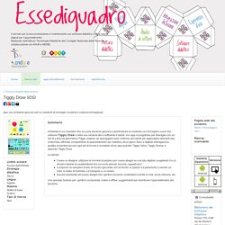Essediquadro: Tiggly Draw (iOS)