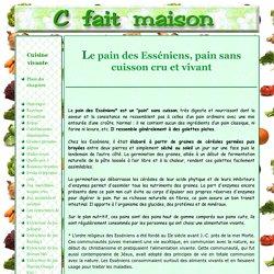 Alimentation crue vivante recettes 1 pearltrees - Cuisine crue et vivante ...