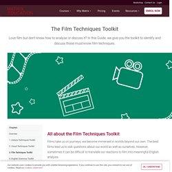 FTVNM/ENG - Film Techniques Toolkit