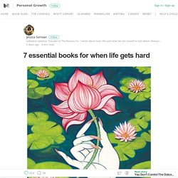 7 essential books- when life gets hard