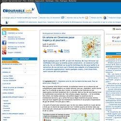 Un séisme en Cévennes passe inaperçu et pourtant...