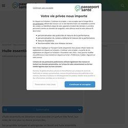 Huile essentielle de géranium rosat (HE majeure)