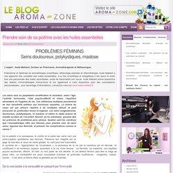 Prendre soin de sa poitrine avec les huiles essentielles - Le Blog Aroma-Zone - Aromathérapie et Cosmétique maison
