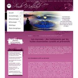 Mycoses huiles-essentielles-traitement-préventifs-et-curatifs