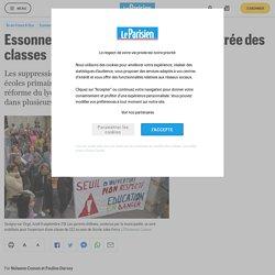 Essonne : ça coince encore après la rentrée des classes
