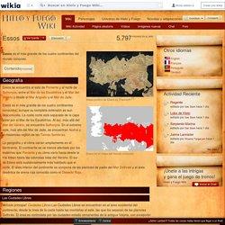 Essos - Hielo y Fuego Wiki