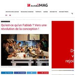 Qu'est-ce qu'un Fablab, quel avenir en France ?