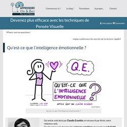 Qu'est-ce que l'intelligence émotionnelle ? − Le blog !