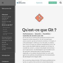 Qu'est-ce que Git: devenez un pro de Git grâce à ce guide